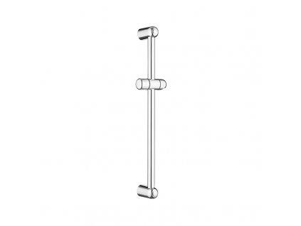 Držák sprchy posuvný 605 mm