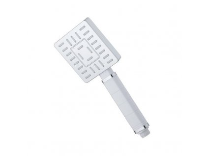Ruční sprcha jednopolohová 9 x 10,5 cm