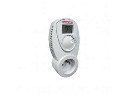 Digitální termostat TZ33 pro koupelnové žebříky