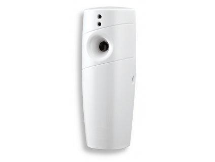 Automatický osvěžovač vzduchu, napájení na baterie, bílý