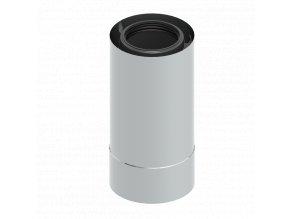 Prodloužení DN 60/100/250 mm, plast, AZ