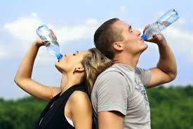 6 zaujímavostí o vode a pitnom režime, ktoré ste možno nevedeli