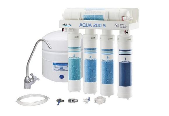 Priaznivé účinky reverznej osmózy na pitnú vodu a naše zdravie