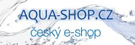Český eshop - AQUA-SHOP.CZ