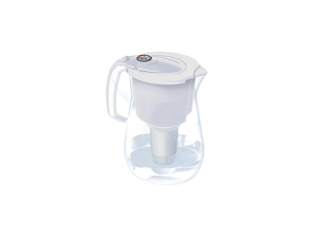Filtrační konvice AQ Provance (Barva víčka - bílé víčko)