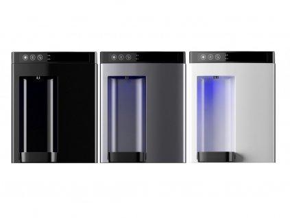 Dispenzor Classic L MINI HCS / ACS (Typ: ACS – izbová, chladená, perlivá voda Typ: ACS – izbová, chladená, perlivá voda)