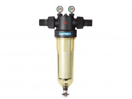 Mechanický filter CINTROPUR 500  priemyselný filter na mechanické nečistoty