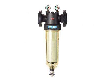 Mechanický filter CINTROPUR 650  priemyselný filter na mechanické nečistoty