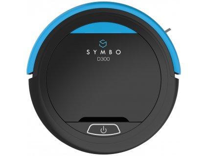 Robotický vysávač symbo d300b new