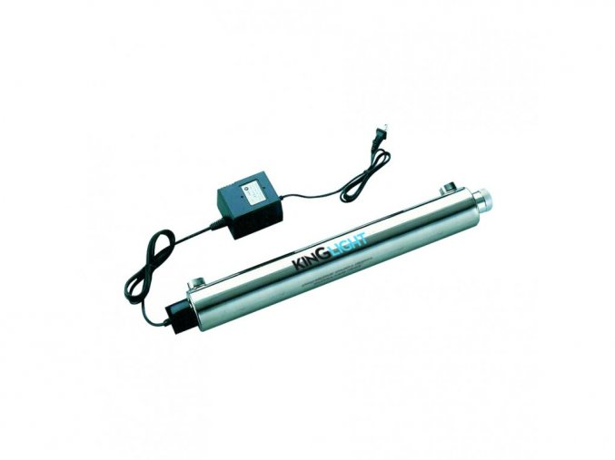 UV lampa KING LIGHT 24W