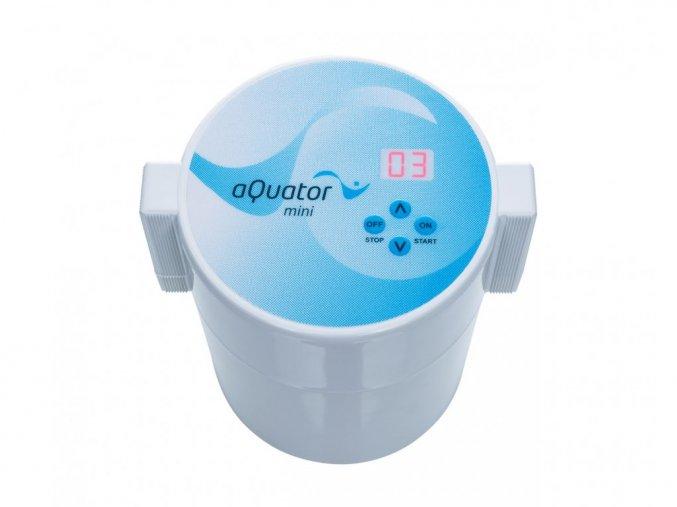Ionizačná kanvica AQUA-TOR Mini