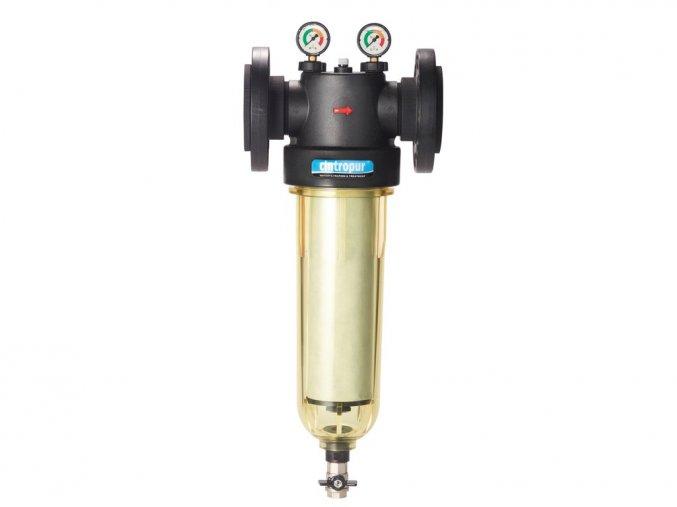 Mechanický filter na vodu CINTROPUR NW 800