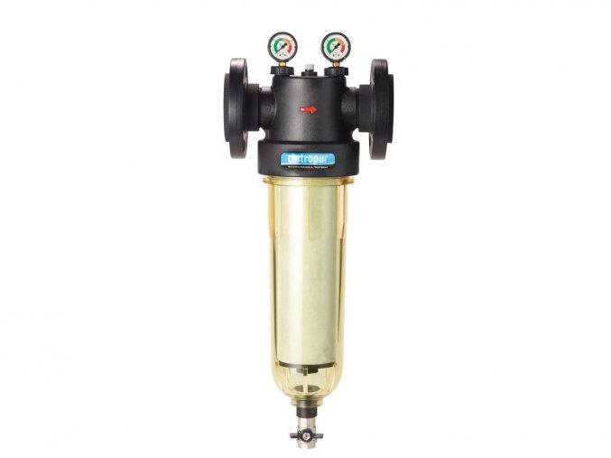 Mechanický filter na vodu CINTROPUR NW 650