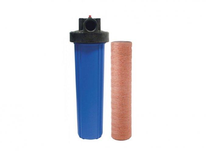 filter na železo a mangán