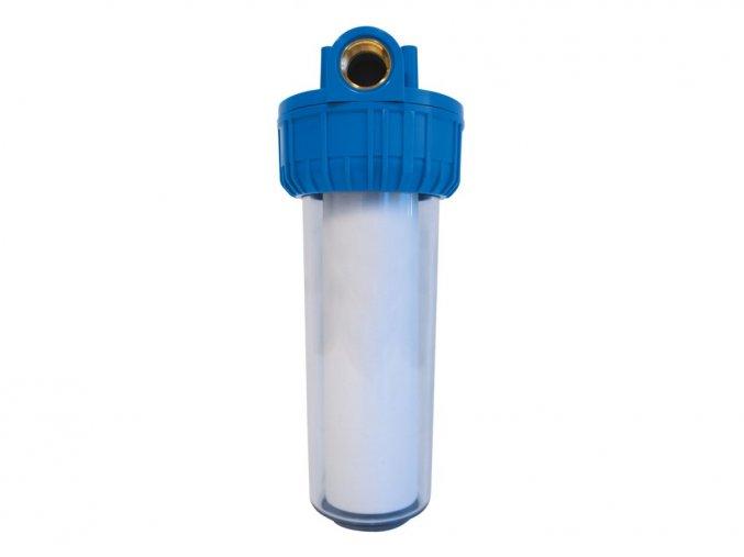 mechanický filter 10 mikrónov