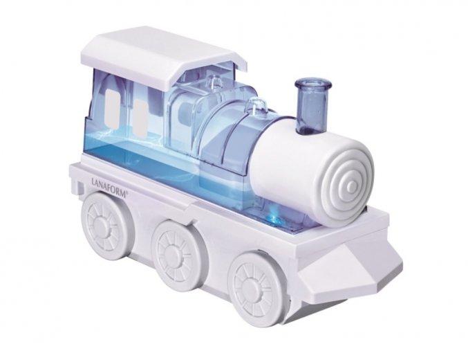 Zvlhčovač vzduchu pre deti Lanaform Trainy