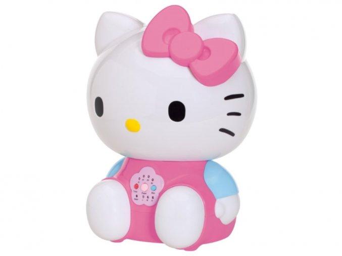 Hello Kitty zvlhčovač vzduchu pre deti