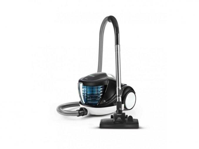 Vodný vysávač Forzaspira Lecologico Aqua Allergy Natural Care