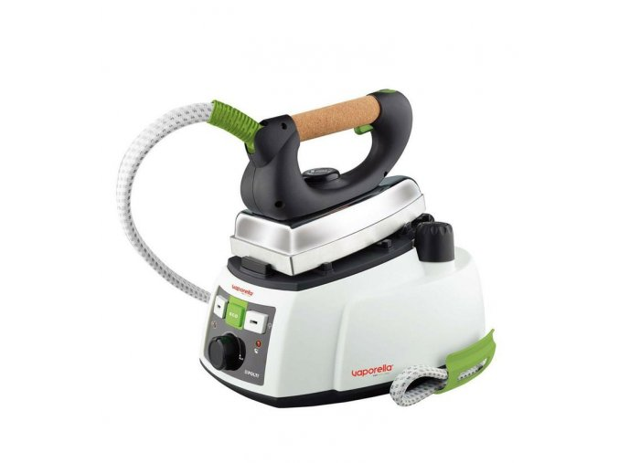 Parná žehlicka Polti Vaporella 535 Eco Pro s parným generatorom