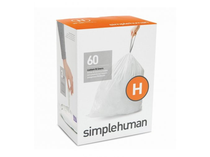 CW0258 vrecia do odpadkoveho kosa Simplehuman H 30 35 L