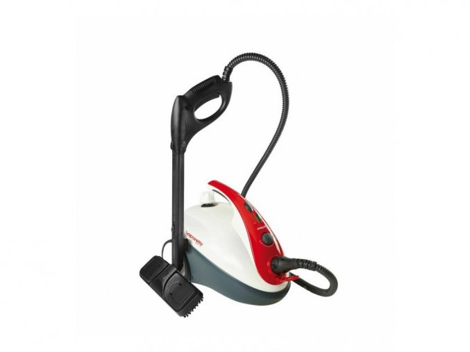 PTEU0268 Polti Vaporetto Smart 30 Red parny cistic