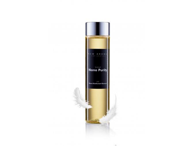dezinfekcny aroma olej nano purity 2