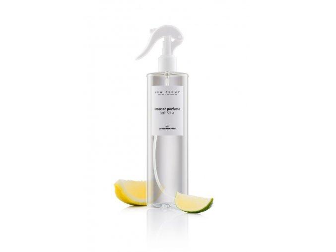 Interiérový parfém Light Citrus