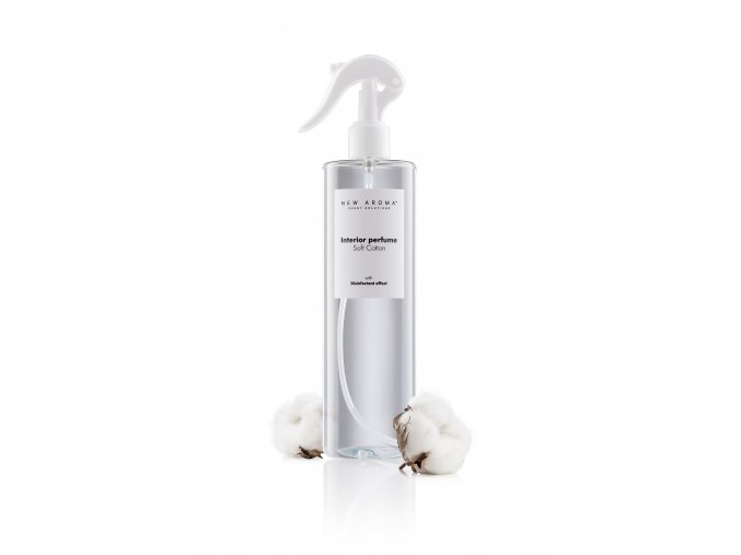 SOFT COTTON Interior perfume WEB