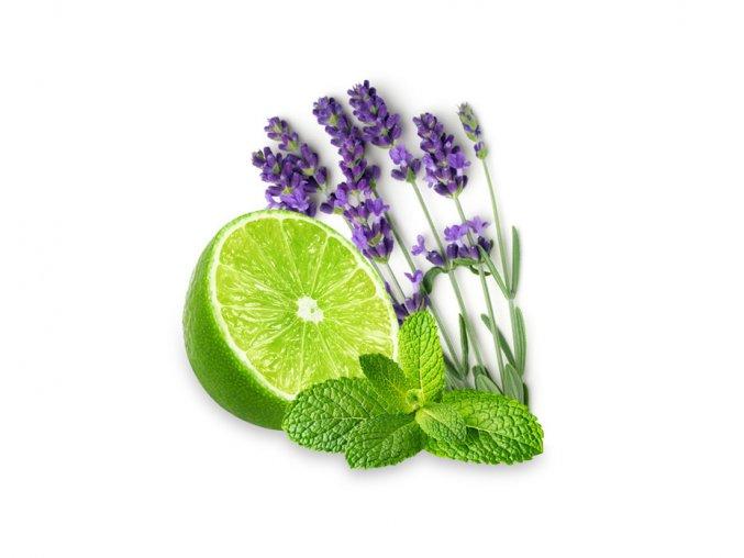 Herbal Care s obsahom 100% ne prírodných silíc