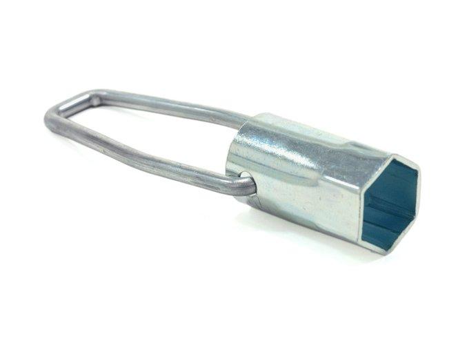 36 trubkový klíč