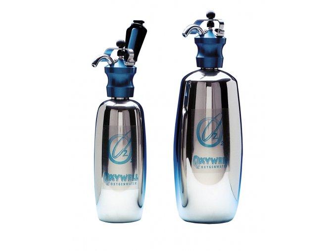 Kyslíková voda Oxywell (Provedení 2 l)