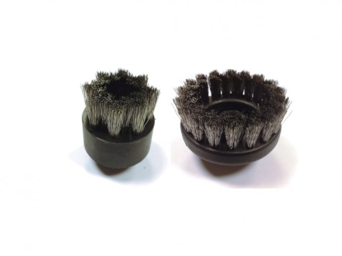 Oceľové kefky (Varianta Oceľová kefka ⌀ 33 mm)