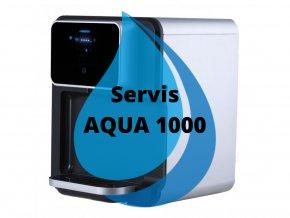 Servisná výmena AQUA 1000
