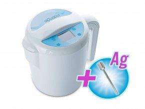 AQUA-TOR Silver  ionizácia vody, strieborná voda