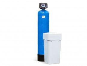 Priemyselný filter na tvrdú vodu OP HYDRO
