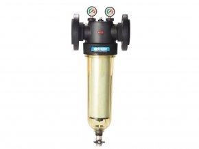 Mechanický filter CINTROPUR 800  priemyselný filter na mechanické nečistoty