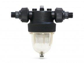 Mechanický filter CINTROPUR 18  filter na mechanické nečistoty