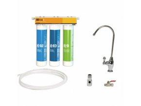 filter na vodu AQ line 3