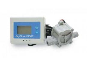 Digitálny prietokomer DigiFlow 8300T