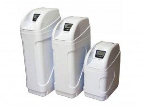 Kompaktní změkčovač OPC (Název OPC 30 (pro 7 - 10 osob, průtok 1 200l/h))