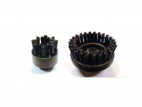 Plastové kefky (Varianta Plastová kefka ⌀ 33 mm)