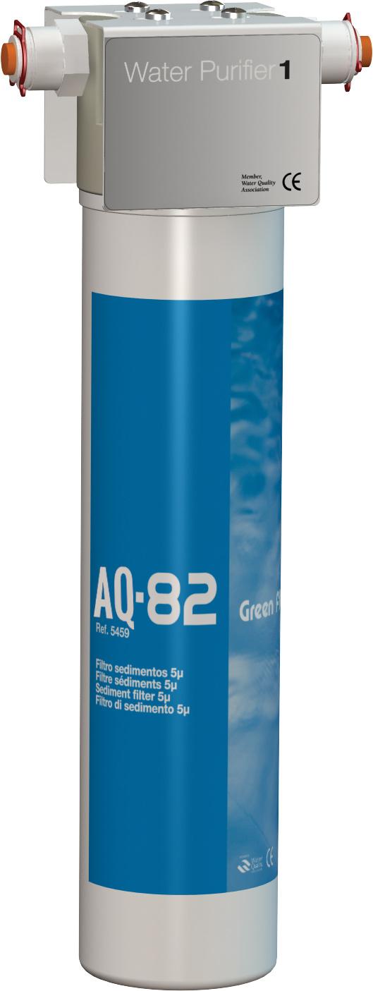 Filter na vodu AQL 82