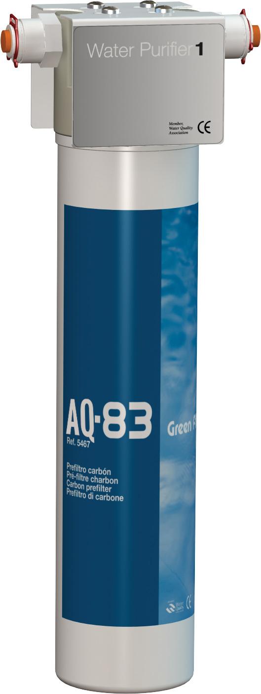Filter na vodu AQL 83