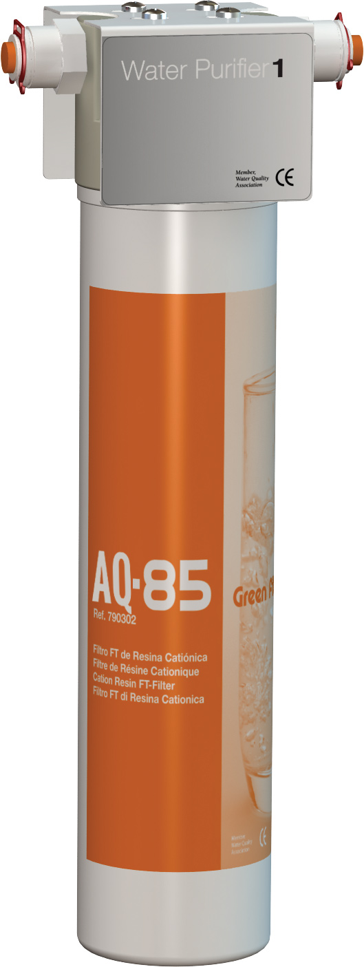Filter na vodu AQL 85