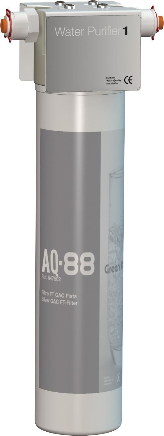 Filter na vodu AQL 88