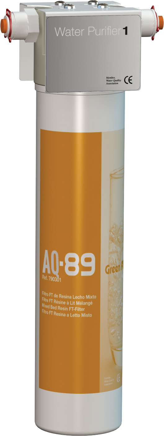 Filter na vodu AQL 89