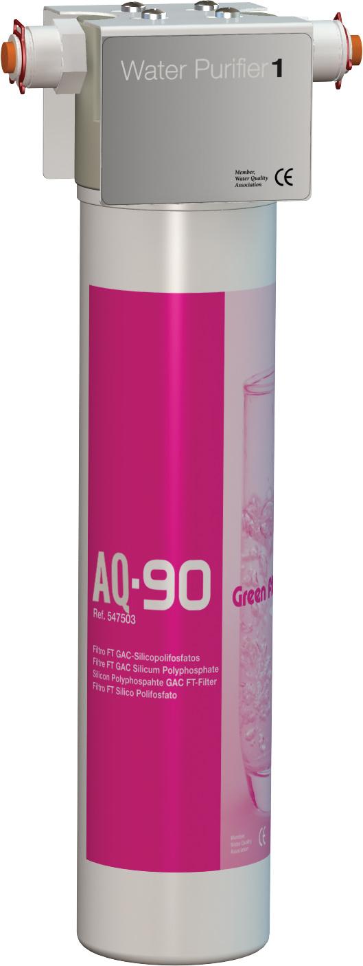 Filter na vodu AQL 90