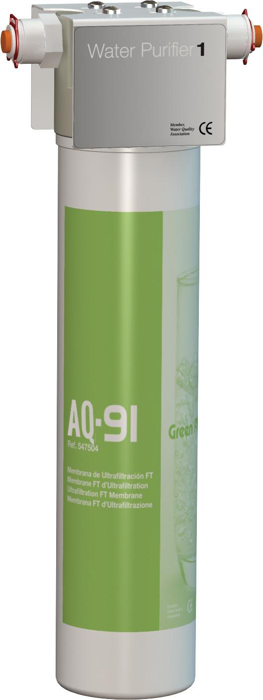 Filter na vodu AQL 91