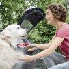 Mobilný outdoor čistič OC 3 plus čistenie zvierat