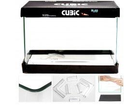 Akváriá Nano Cubic